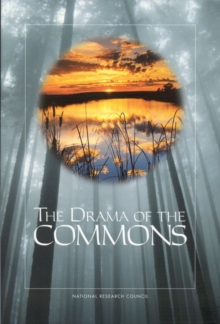The Drama of the Commons, PDF eBook