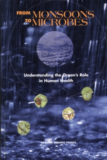 From Monsoons to Microbes : Understanding the Ocean's Role in Human Health, PDF eBook