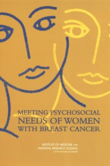 Meeting Psychosocial Needs of Women with Breast Cancer, PDF eBook