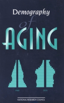 Demography of Aging, PDF eBook
