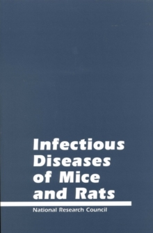 Infectious Diseases of Mice and Rats, PDF eBook