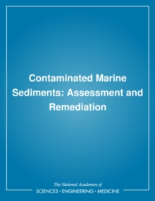 Contaminated Marine Sediments : Assessment and Remediation, PDF eBook