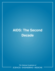AIDS : The Second Decade, PDF eBook