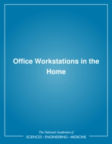 Office Workstations in the Home, PDF eBook