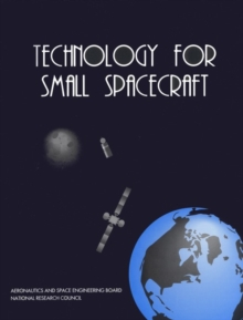 Technology for Small Spacecraft, PDF eBook