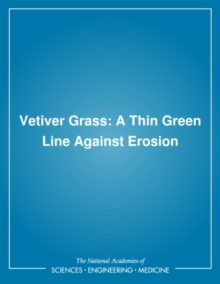 Vetiver Grass : A Thin Green Line Against Erosion, PDF eBook
