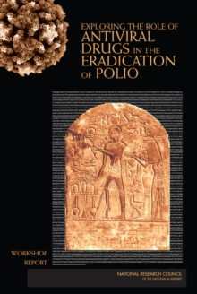 Exploring the Role of Antiviral Drugs in the Eradication of Polio : Workshop Report, PDF eBook