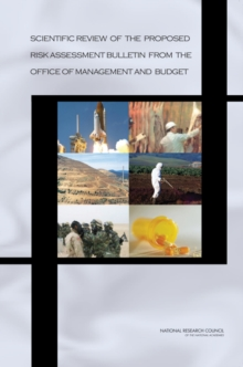 Scientific Review of the Proposed Risk Assessment Bulletin from the Office of Management and Budget, PDF eBook