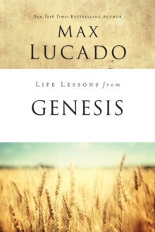 Life Lessons from Genesis : Book of Beginnings, Paperback / softback Book