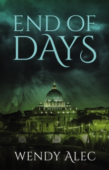 End of Days, Paperback / softback Book