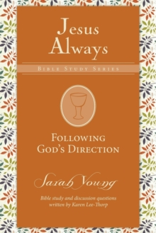 Following God's Direction, Paperback / softback Book