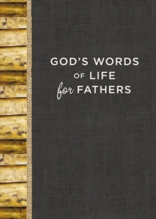God's Words of Life for Fathers, EPUB eBook