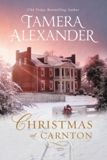 Christmas at Carnton : A Novella, Paperback Book