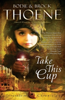 Take This Cup, Paperback Book
