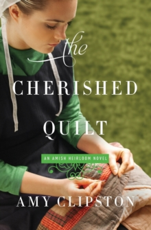 The Cherished Quilt, Paperback Book