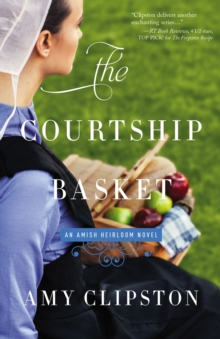 The Courtship Basket, Paperback Book