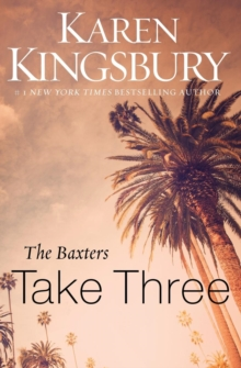 The Baxters Take Three, Paperback / softback Book
