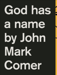God Has A Name, Paperback Book