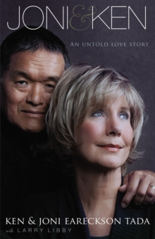 Joni and   Ken : An Untold Love Story, Paperback / softback Book