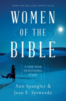 Women of the Bible : A One-Year Devotional Study, Paperback / softback Book
