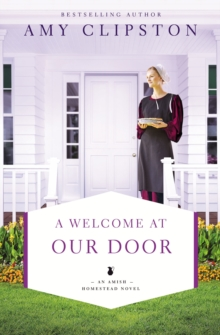 A Welcome at Our Door, Paperback / softback Book