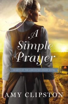 A Simple Prayer, Paperback Book