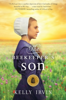 The Beekeeper's Son, Paperback Book