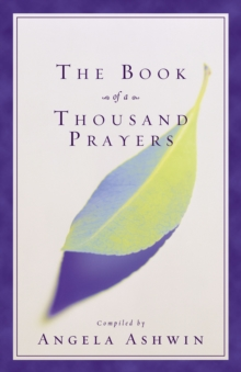 The Book of a Thousand Prayers, EPUB eBook