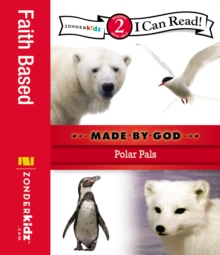 Polar Pals : Level 2, EPUB eBook