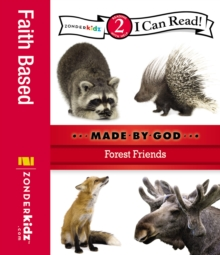 Forest Friends : Level 2, EPUB eBook