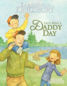 Let's Have a Daddy Day, EPUB eBook