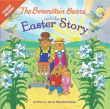 The Berenstain Bears and the Easter Story, EPUB eBook