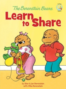 The Berenstain Bears Learn to Share, EPUB eBook