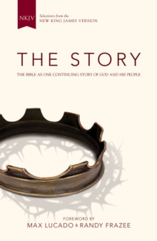 NKJV, The Story, eBook : The Bible as One Continuing Story of God and His People, EPUB eBook