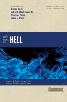 Four Views on Hell : Second Edition, Paperback Book