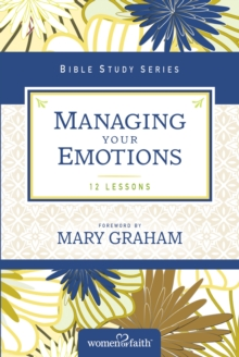 Managing Your Emotions, Paperback Book