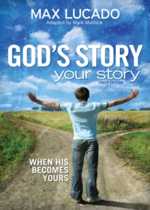 God's Story, Your Story: Youth Edition, EPUB eBook
