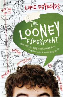 The Looney Experiment, Hardback Book