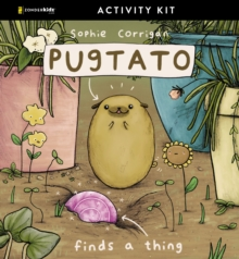Pugtato Finds a Thing Activity Kit, EPUB eBook