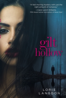 Gilt Hollow, Paperback Book