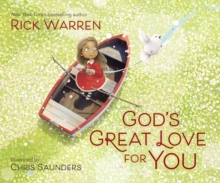 God's Great Love for You, Hardback Book