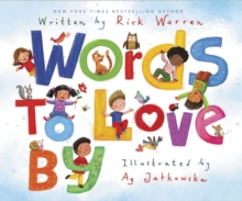 Words to Love By, Hardback Book