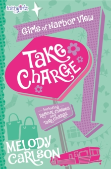 Take Charge, Paperback Book