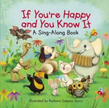If You're Happy and You Know It, Board book Book