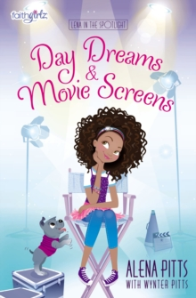Day Dreams and Movie Screens, Paperback / softback Book
