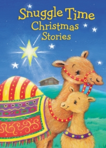 Snuggle Time Christmas Stories, Board book Book