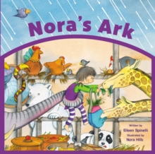 Nora's Ark, Board book Book