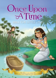 Once Upon a Time Bible for Little Ones, Board book Book