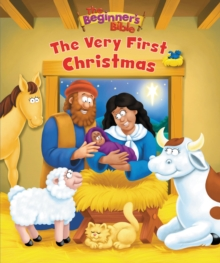 The Beginner's Bible The Very First Christmas, Paperback / softback Book