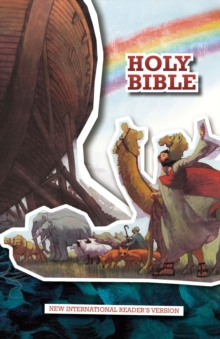 NIrV Children's Holy Bible, Paperback, Paperback Book